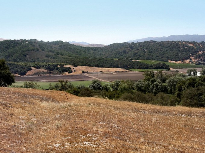 Land for sales at Monte Sereno Estates Lot# 14 330 Mission Springs Road Lot# 14   Arroyo Grande, California 93420 United States