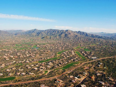 Land for sales at Amazing Ready to Build Desert Contemporary in Desert Mountain 9368 E Covey Trail #238  Scottsdale, Arizona 85262 United States