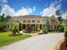 Maison unifamiliale for  sales at Resort-style living in Milton! 14500 Freemanville Road   Milton, Georgia 30004 États-Unis