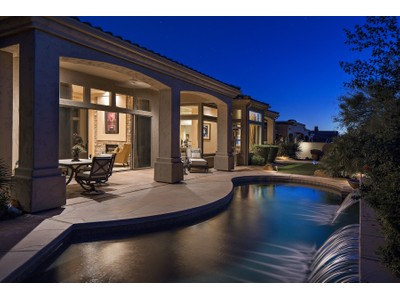 Villa for sales at Beautiful North Scottsdale Home With Many Fine Upgraded Features 22860 N 79th Place  Scottsdale, Arizona 85255 Stati Uniti