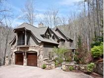 Casa para uma família for sales at 869 Big Buck Road    Highlands, Carolina Do Norte 28741 Estados Unidos