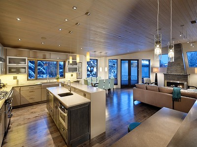 Villa for sales at East Aspen Contemporary Excellence 315 Midland Aspen, Colorado 81611 United States