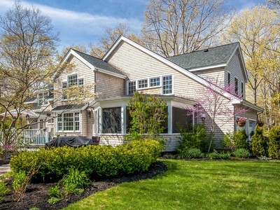 Casa Unifamiliar for sales at Quarry Ledge 56 Quarry Ledge Madison, Connecticut 06443 Estados Unidos