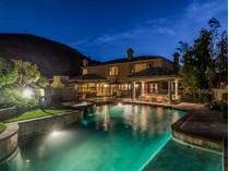Tek Ailelik Ev for sales at 25301 Prado De Los Arboles    Calabasas, Kaliforniya 91302 Amerika Birleşik Devletleri
