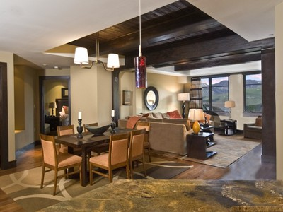 Condominio for sales at Lumiere, Unit 602 118 Lost Creek Lane Lumiere, Unit 602 Telluride, Colorado 81435 Estados Unidos
