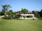 Single Family Home for  sales at Hacienda A-19 A-19 Hacienda   Punta Cana, La Altagracia 23302 Dominican Republic
