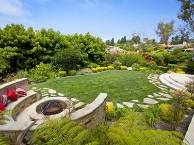 Single Family Home for sales at California Style Living 1232 Via Coronel  Palos Verdes Estates, California 90274 United States