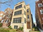 Appartement en copropriété for  sales at Lincoln Square Large 3 Bedroom Condo 4927 N Washtenaw Avenue Unit 3  Lincoln Square, Chicago, Illinois 60625 États-Unis