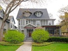 Casa Unifamiliar for  sales at Handsome English Tudor Home 1127 Forest Avenue Evanston, Illinois 60202 Estados Unidos