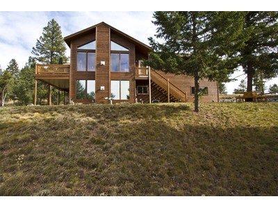 Single Family Home for sales at 27573 Thimbleberry Lane  Evergreen, Colorado 80439 United States