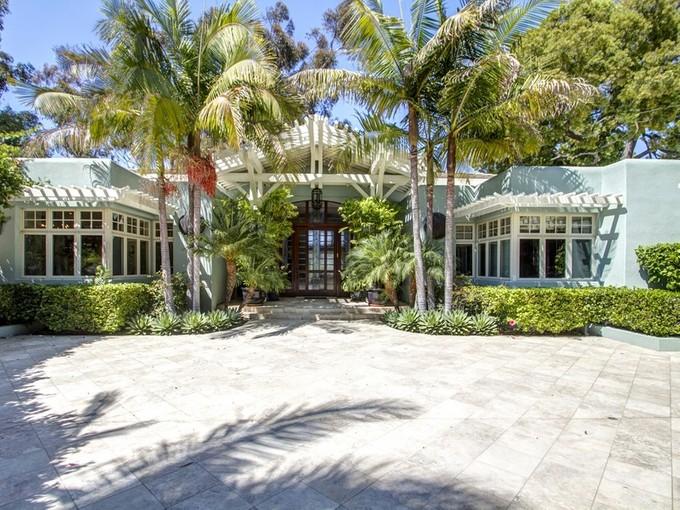 獨棟家庭住宅 for sales at 1230 Hunter St.   San Diego, 加利福尼亞州 92103 美國