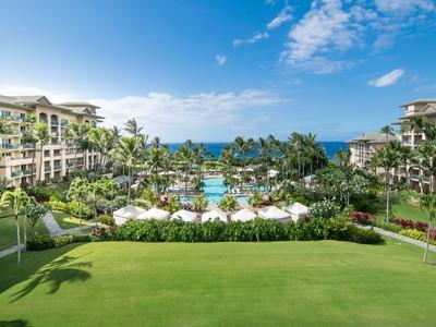 Condominium for sales at Paradise Found at the Ritz-Carlton Kapalua 1 Ritz-Carlton Drive Residential Suite 1402 Kapalua, Hawaii 96761 United States