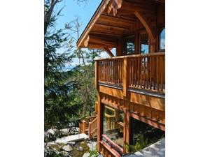 Maison unifamiliale for Ventes at Splendour on the Sunshine Coast 14149 Mixal Heights Road  Garden Bay, Colombie-Britannique V0N1S1 Canada