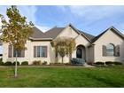 Casa para uma família for  sales at Impressive Sagamore Home With Golf Course Views 11435 Golden Bear Way   Noblesville, Indiana 46060 Estados Unidos