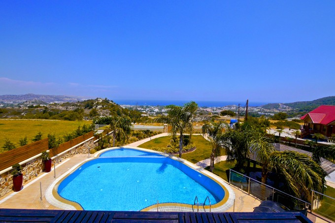 Villa for sales at Private Retreat Kallithea Rhodes, Southern Aegean 85100 Greece