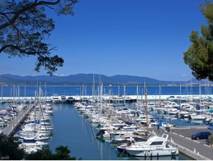Single Family Home for sales at Belle epoque waterfront property in Saint Raphael  Other France, Other Areas In France 83700 France