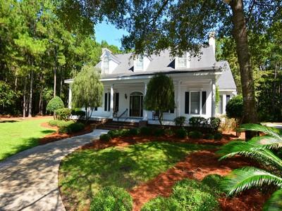Single Family Home for sales at 3478 Vanderbilt 3478 Vanderbilt Blvd  Pawleys Island, South Carolina 29585 United States