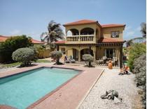Vivienda unifamiliar for sales at Mesa Vista 11 Malmok, Aruba Aruba