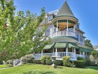 Single Family Home for  sales at Beach Victorian 102 Sylvania Avon, New Jersey 07717 United States