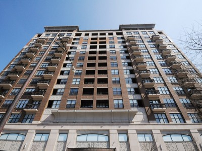 Condominium for sales at Two bedroom in Parc Chestnut 849 N Franklin Street Unit 1014 Chicago, Illinois 60610 United States