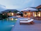 Maison unifamiliale for  rentals at Rocky Point Villa   Vacation Rental Beachfront Parrot Cay, Parrot Cay TC Îles Turques Et Caïques