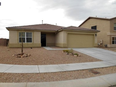 Single Family Home for sales at Wonderfully Loved Home In The Coveted Vail School District 13398 E Almond Crest Drive S Vail, Arizona 85641 United States