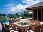 Maison unifamiliale for  rentals at Dhyani Villa   Vacation Rental Beachfront Parrot Cay, Parrot Cay TC Îles Turques Et Caïques