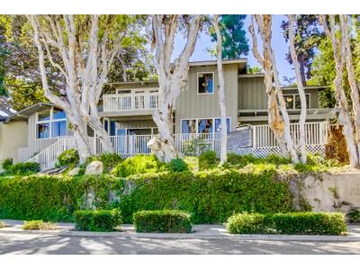 Einfamilienhaus for sales at 3958 La Cresta   San Diego, Kalifornien 92107 Vereinigte Staaten