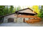 獨棟家庭住宅 for  sales at Ptarmigan Village 219 Margaret Court   Whitefish, 蒙大拿州 59937 美國