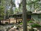 Maison unifamiliale for  sales at 7106 Smith Trail  Grayling, Michigan 49738 États-Unis