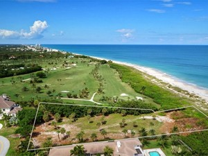 Additional photo for property listing at Oceanfront Golf Frontage in Riomar Point 1930 Ocean Drive Vero Beach, Florida 32963 United States