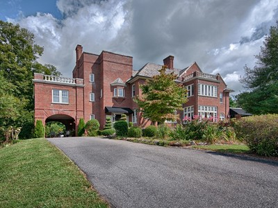 Single Family Home for sales at Stratford Towers 193 Stratford Road  Asheville, North Carolina 28804 United States