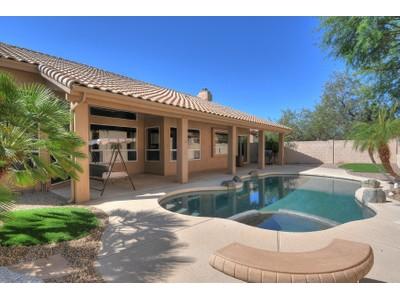 Vivienda unifamiliar for sales at Classic Single Level Home in North Scottsdale 9142 E Topeka Drive  Scottsdale, Arizona 85255 Estados Unidos