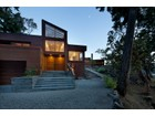 Villa for  sales at Contemporary Oceanfront 8801 Ainslie Point Road  Pender Island, Columbia Britannica V0N2N3 Canada