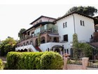 Vivienda unifamiliar for  sales at Mediterranean style mansion with beautiful view of the lake Savosa Lugano, Ticino 6900 Suiza
