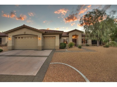 Single Family Home for sales at 4635 Bird View Court  Las Vegas, Nevada 89129 United States