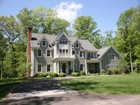 Single Family Home for  sales at Better Than New Colonial in Northern Darien 1 Shady Acres Road Darien, Connecticut 06820 United States