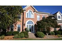Vivienda unifamiliar for sales at 6902 Cabot Court    Prospect, Kentucky 40059 Estados Unidos