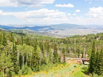土地 for sales at The Ideal Setting for Your Ski-in/Ski-out Dream Home. 150 White Pine Canyon Rd Park City, ユタ 84098 アメリカ合衆国