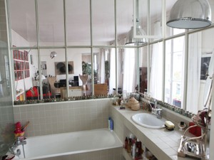 Additional photo for property listing at Charming apartment - Republique   Paris, 巴黎 75011 法國