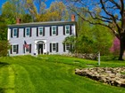 Single Family Home for sales at Prestigious Location 81 Geer Mountain Road Kent, Connecticut 06785 United States
