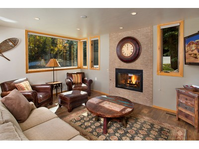 Condominium for sales at Tamarack Townhome 135 Carriage Way Unit 3   Snowmass Village, Colorado 81615 United States