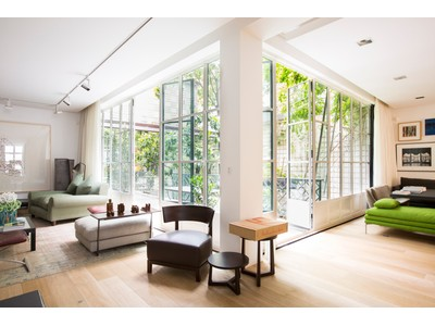 Casa Unifamiliar for sales at 1587 Maintenon   Paris, Paris 75006 Francia
