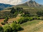 Granjas / Hacienda / Platanción for sales at Exclusive Stellenbosch Retreat  Stellenbosch, Provincia Occidental Del Cabo 7600 Sudáfrica