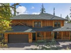 Single Family Home for  sales at 103 Ridge Run Dr.    Whitefish, Montana 59937 United States