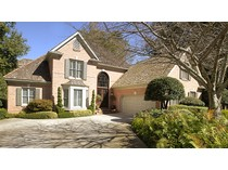 Villa for sales at Park-like Brick Beauty in Country Club of the South 1006 Wetherby Way   Alpharetta, Georgia 30022 Stati Uniti