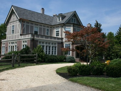 Single Family Home for sales at 18 Monmouth Avenue  Rumson, New Jersey 07760 United States