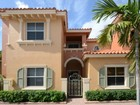 Single Family Home for sales at Villas at Harbor Isles #1002 4923 Tradewinds Terrace #1002 Dania Beach, Florida 33312 United States