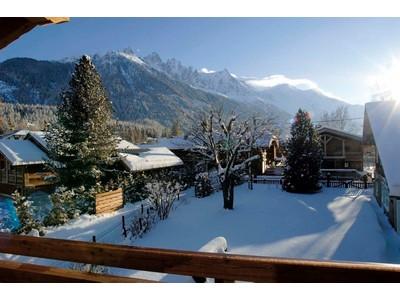 Moradia for sales at Chalet Golf de Chamonix  Other Rhone-Alpes, Rhone-Alpes 74400 França