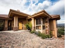 Maison unifamiliale for sales at Custom Sedona Home with Incredible Views 190 Crystal Sky Drive   Sedona, Arizona 86351 États-Unis